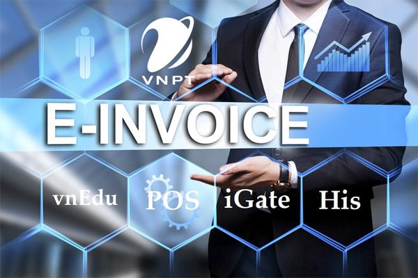 VNPT tung thêm nhiều ưu đãi cho doanh nghiệp dùng hóa đơn điện tử VNPT-EInvoice